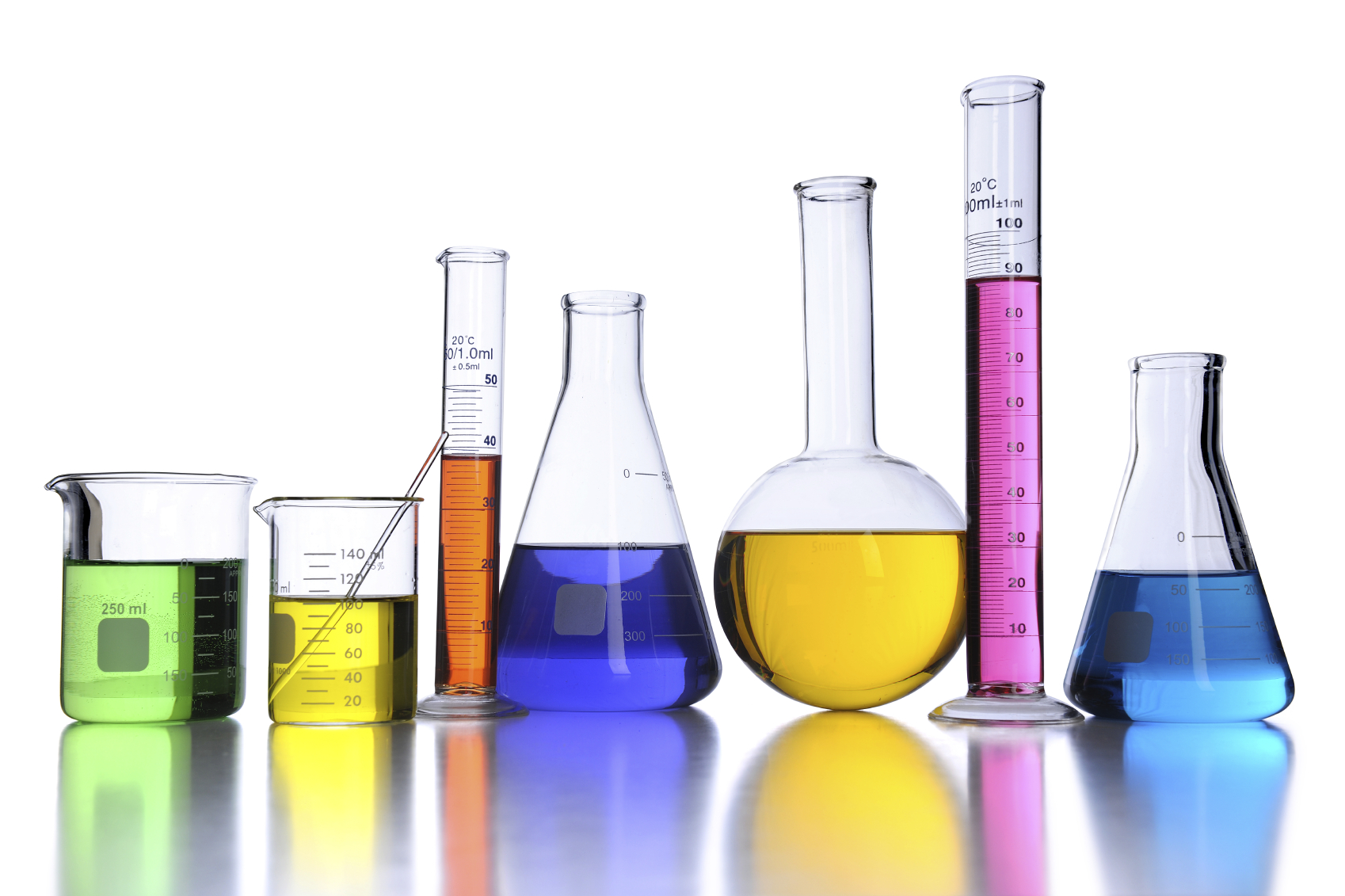 the chemistry of cosmetics con chem
